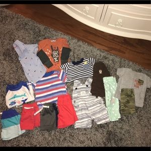 Other - 3 Month Boy Clothes